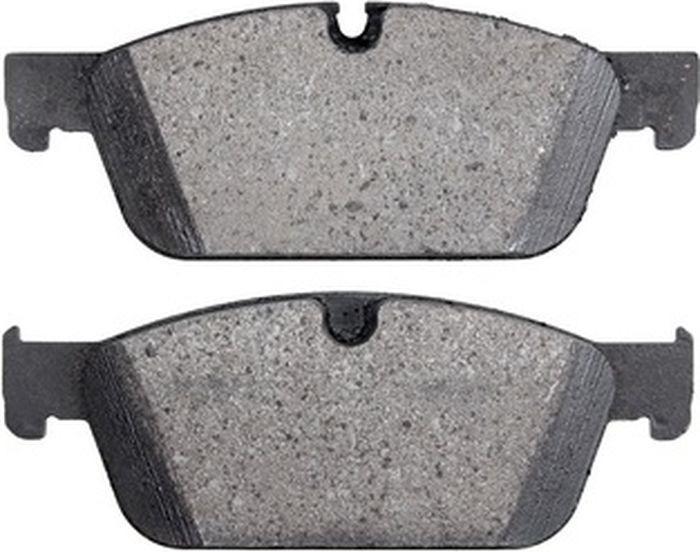 Тормозные колодки ABS GLS-Series (W166)/GLE-Series (W166)/GLE-Series (W292)/GL-Series (W166)/ML-Series, 37972 series