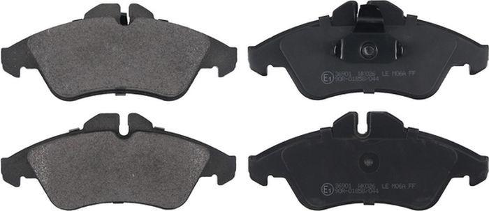 цена на Тормозные колодки дисковые ABS Sprinter Series (W909)/Sprinter Series (W901)/Sprinter, 36901
