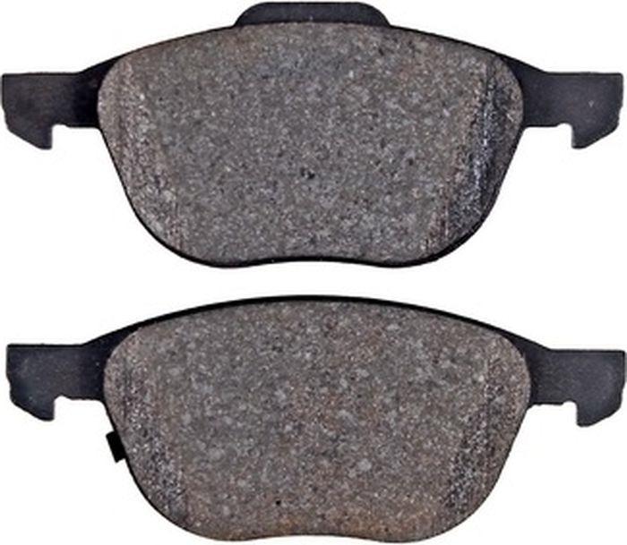 Тормозные колодки ABS C-Max/Focus (12-19), 35087 адаптер matrix 35087