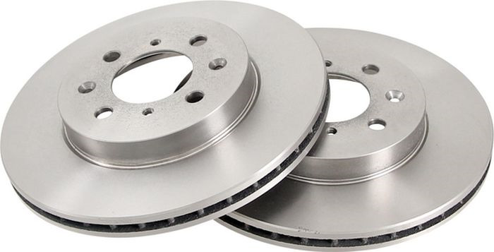 Тормозные диски ABS 16039