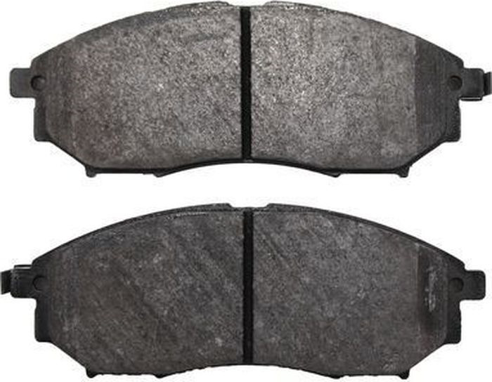 Тормозные колодки ABS Q60/Q70/QX50/M Series/G Series/EX Series/FX Series/Q45/Navara, 37791 все цены