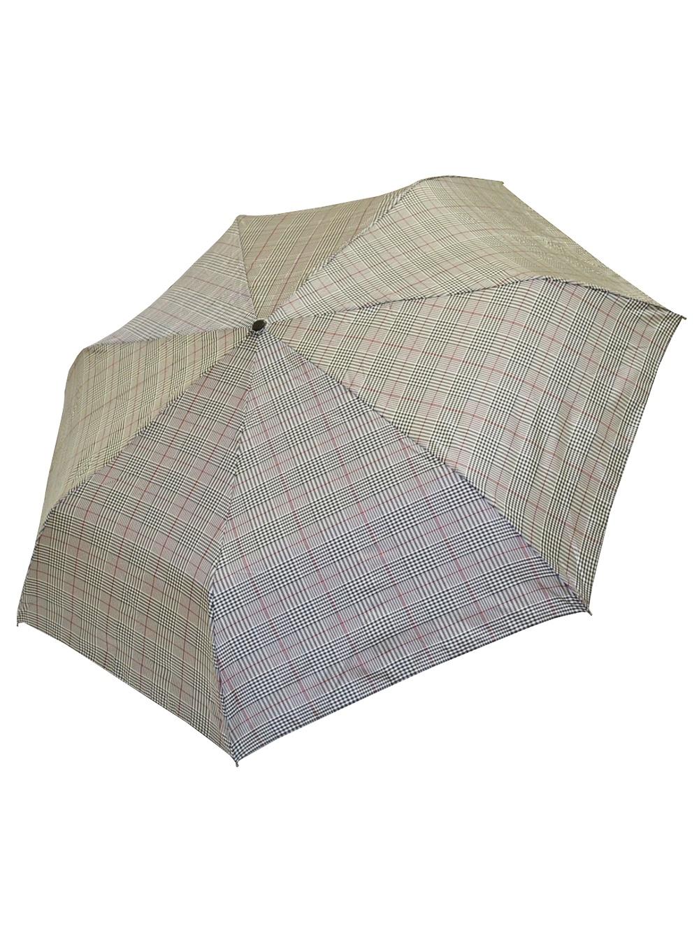 Зонт Ame Yoke Umbrella (Japan) Ok-55CH-1, светло-серый flower embroidered yoke tie back top