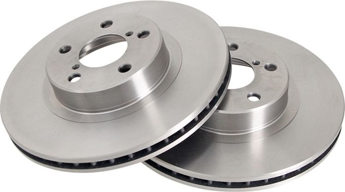 Тормозные диски ABS 16632