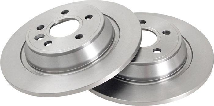 Тормозные диски ABS 17742
