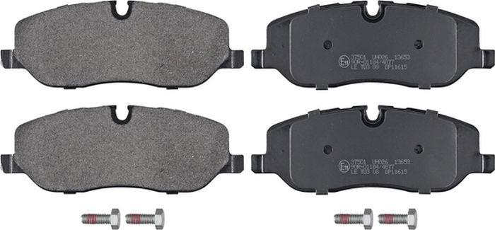 Тормозные колодки ABS Discovery/Range Rover (02-19), 37501 цена