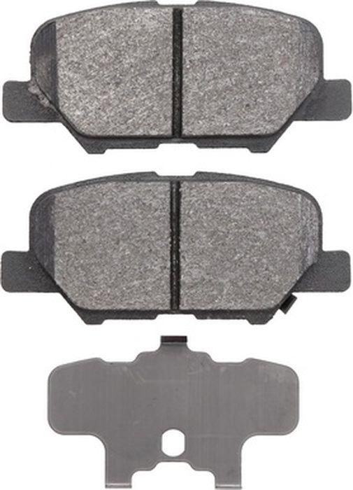 Тормозные колодки дисковые ABS 37975 abs 1 75 3d 395m