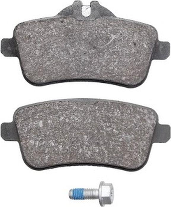 Тормозные колодки ABS GLS-Series (W166)/GLE-Series (W292)/GLE-Series (W166)/GL-Series (W166)/ML-Series, 37942 series