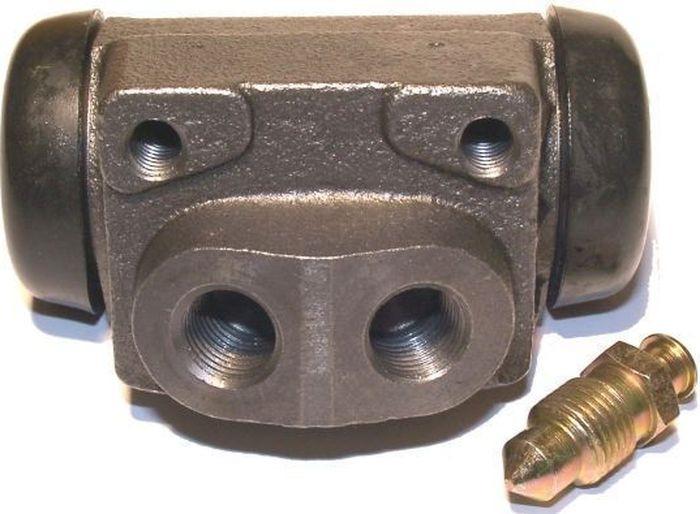 Тормозные колодки барабанные ABS 2736 барабанные колодки abs 206 09 13 9124