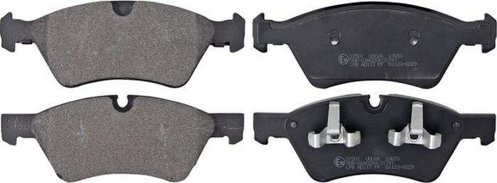 Тормозные колодки дисковые ABS R-Series (W251)/GL-Series (W164)/G-Series (W463)/ML-Series, 37507 3in1 special camera wireless mirror monitor rear view parking system for mercedes benz r mb w251 r300 r350 r500 r550 amg
