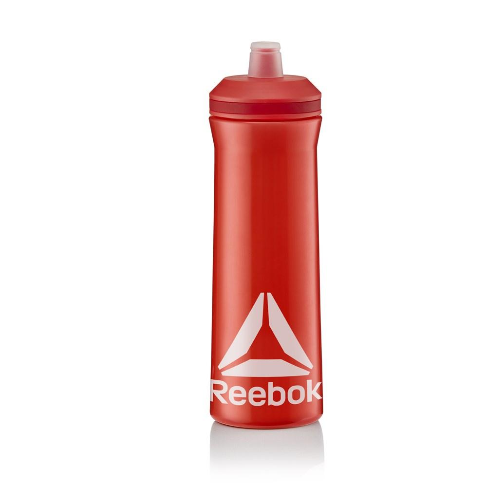 Бутылка для воды Reebok RABT-12005RD