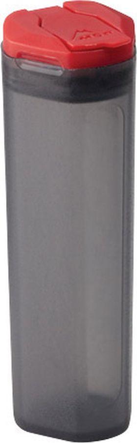 Контейнер для специй MSR Alpine Spice Shaker, 05339, серый контейнер для специй spicebox цвет оранжевый