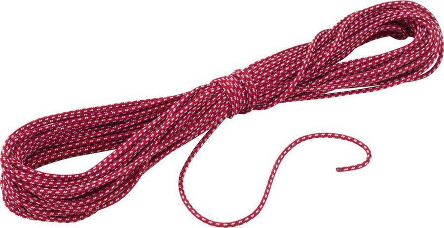 Веревка-натяжитель MSR Ultralight Cord, 05819, красный
