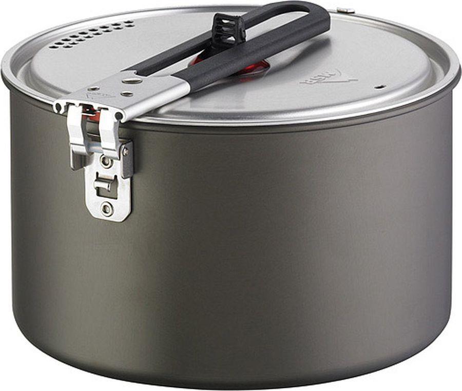 купить Набор походной посуды MSR Quick 2 System, 06597, серый, красный по цене 8502 рублей