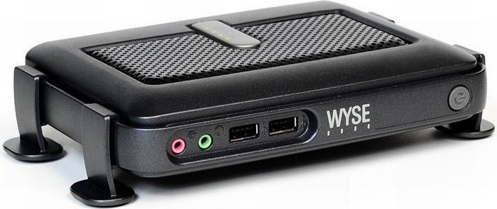 Мини ПК Dell Wyse C90LE7, черный видеокарта для пк ls 4841p vga dell 1425 1427 g98 600 u2 vga
