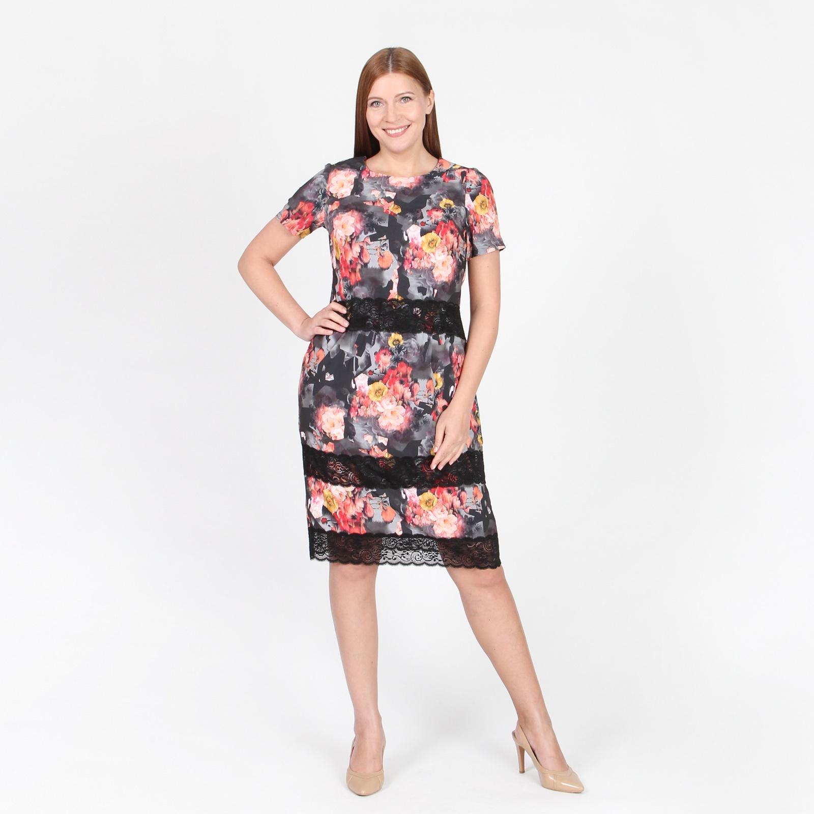 Платье Bianka Modeno