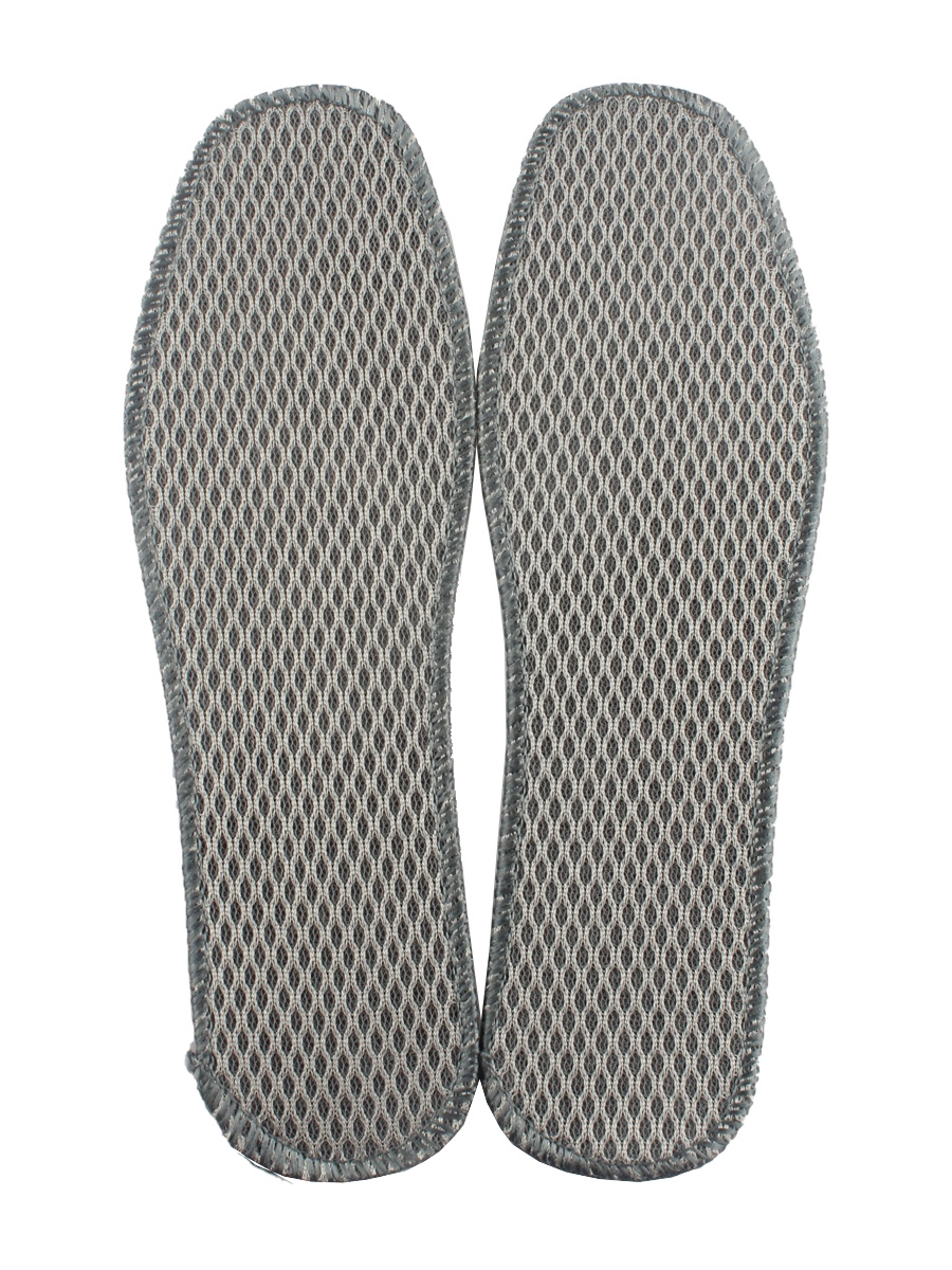 Стельки для обуви L.A.G. 124519, серый стельки paterra антибактериальные для обуви 2 шт размер 35 44