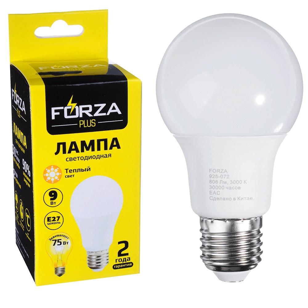 купить Лампочка FORZA