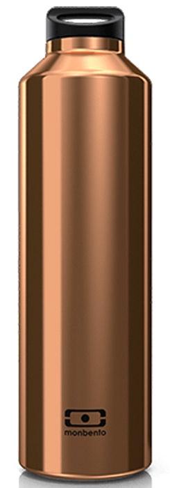 Термос Monbento 0.5L MB Steel Cuivre, Нержавеющая сталь