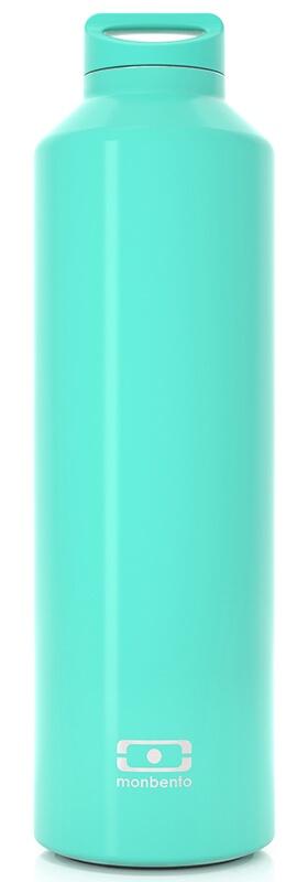 Термос Monbento 0.5L MB Steel Jade, Нержавеющая сталь