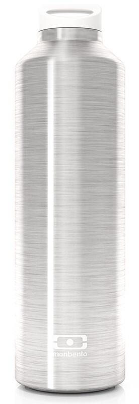 Термос Monbento 0.5L MB Steel Silver, Нержавеющая сталь