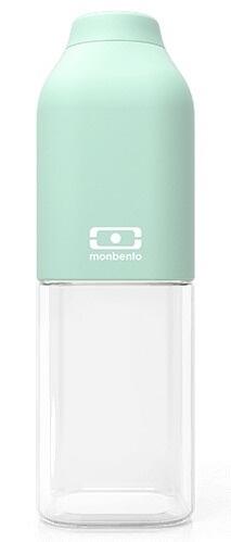 Бутылка для воды Monbento Positive M Matcha, бирюзовый