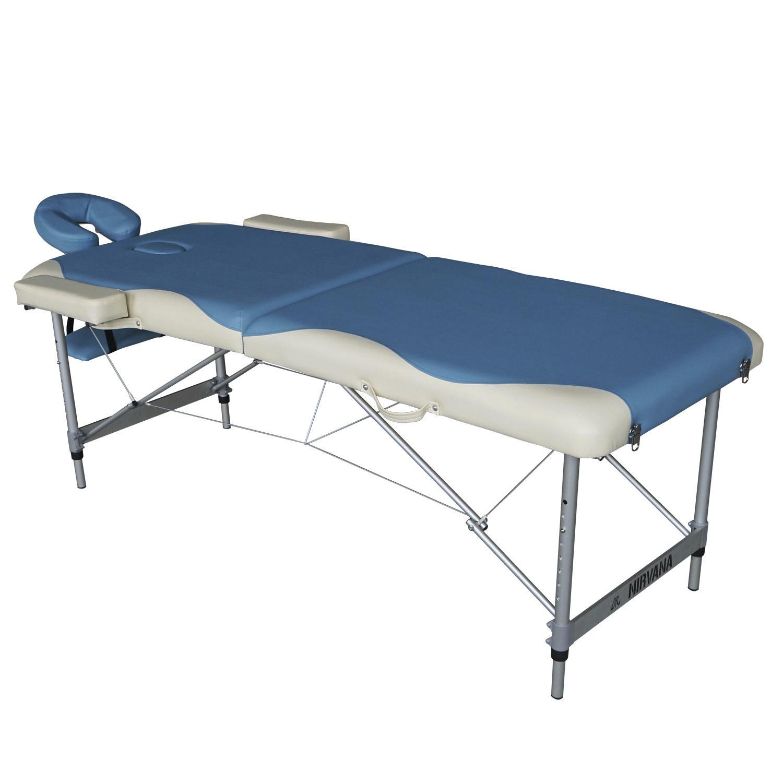 Массажный стол DFC TS2010_TB цены
