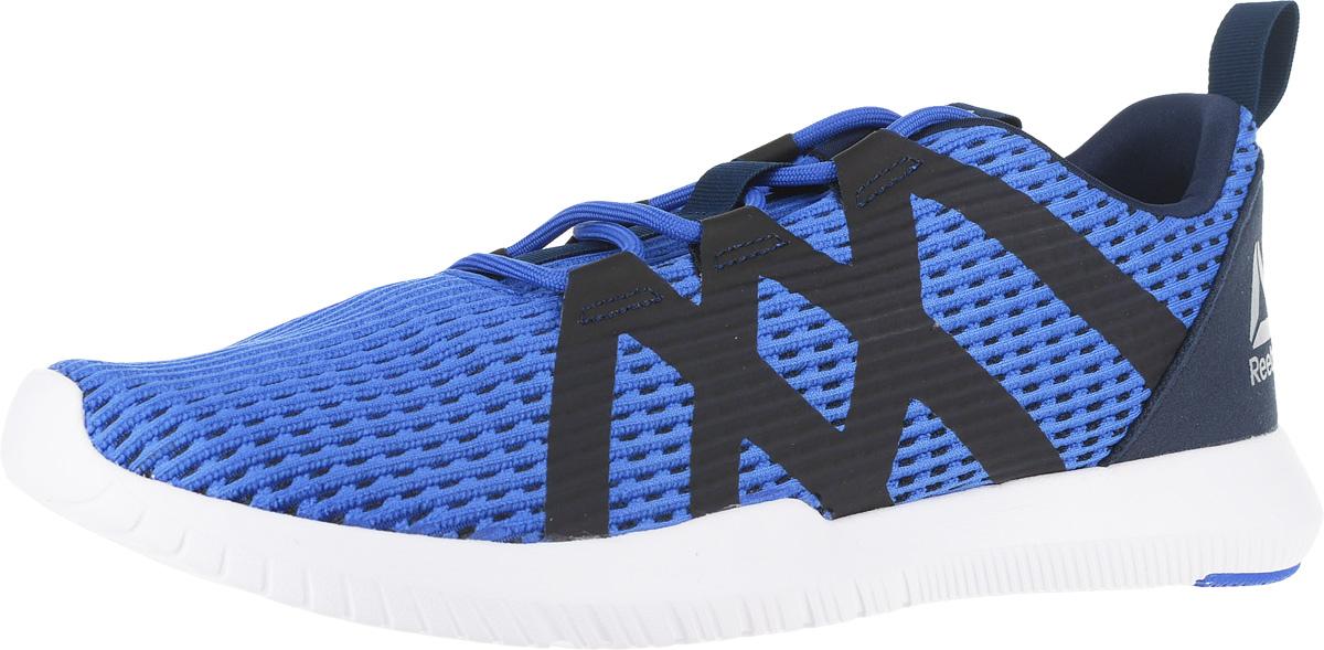 Кроссовки Reebok Reebok Reago Pulse кроссовки для фитнеса мужские reebok reebok reago essential цвет темно синий cn7217 размер 42 5 9 5