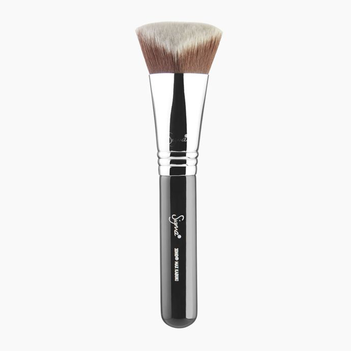 Косметическая кисть SIGMA BEAUTY Кабуки 3DHD Max Kabuki кисть для нанесения макияжа other sigma f80