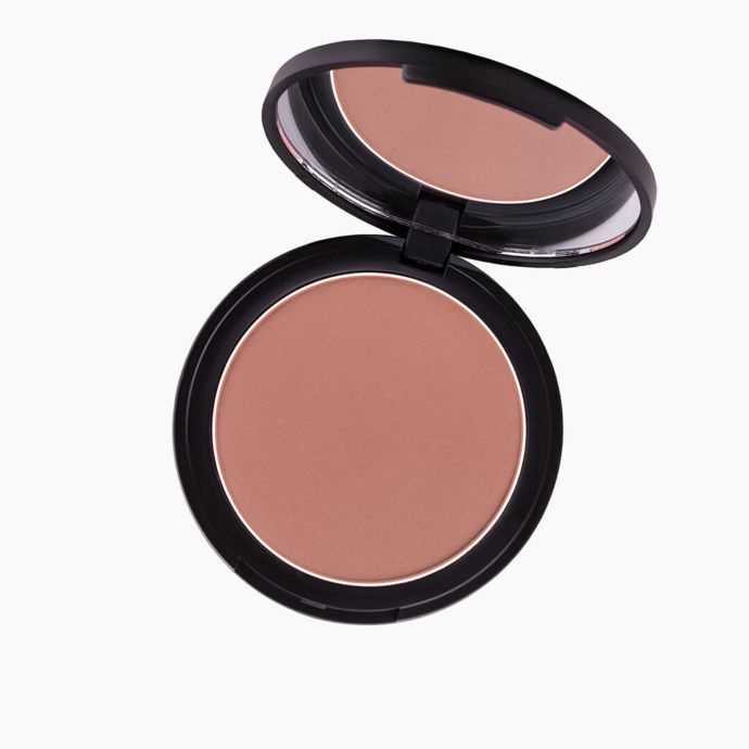 Румяна SIGMA BEAUTY Aura Powder оттенок Cor-de-Rosa