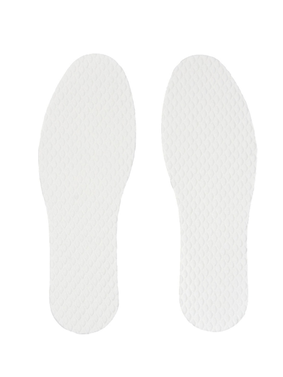 Стельки для обуви L.A.G. 143506, белый