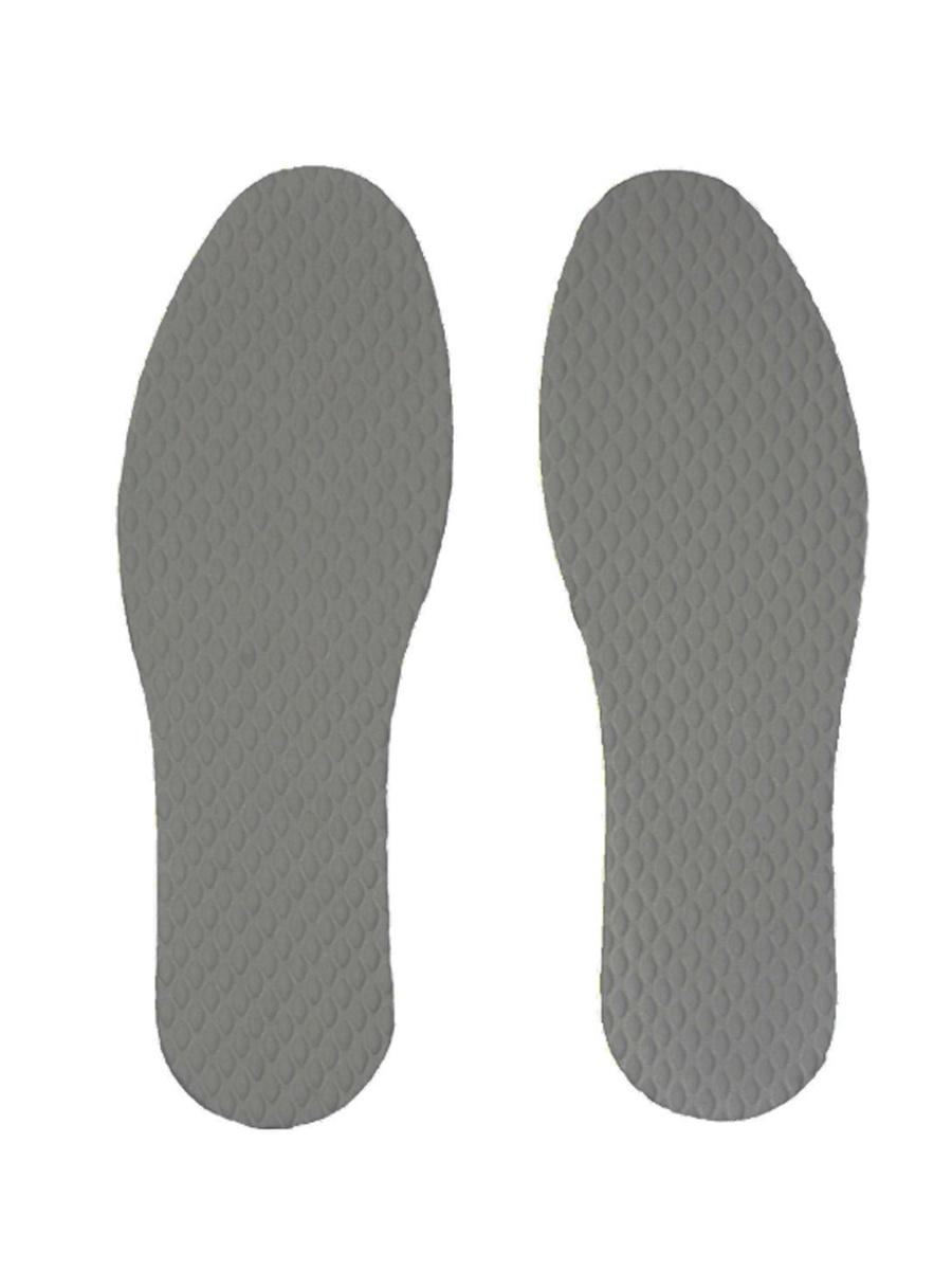 Стельки для обуви L.A.G. 143506, серый