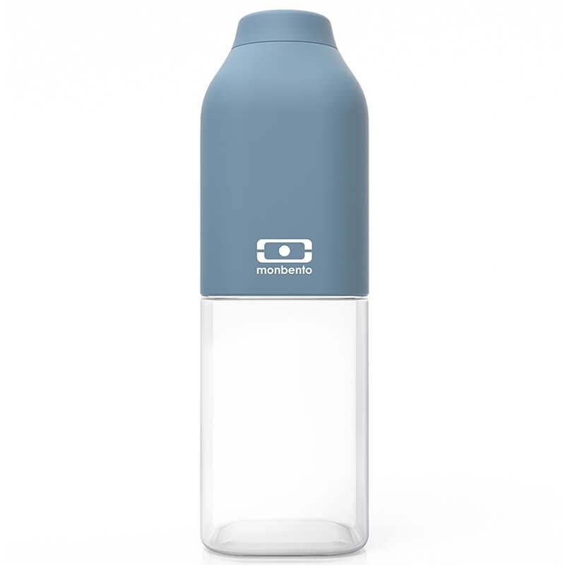 Бутылка для воды Monbento 0.5L MB Positive M Denim, синий