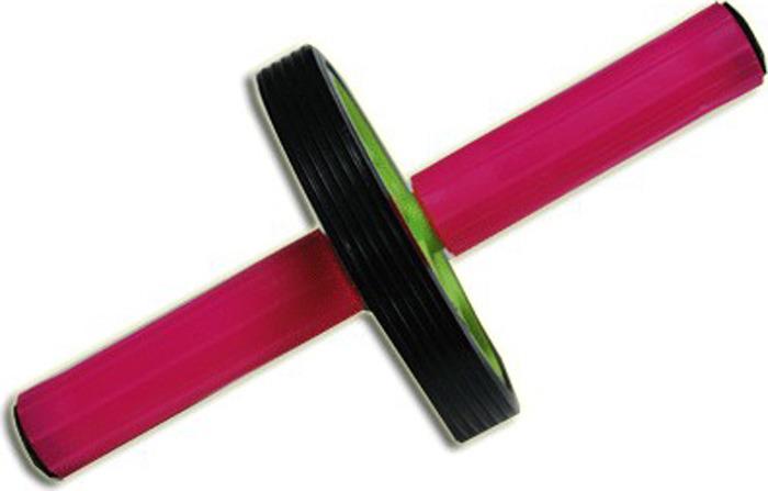 Ролик-каток гимнастический Sprinter, 07156, серый, диаметр 13 см Sprinter