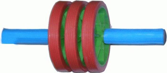 Ролик-каток тройной для пресса Sprinter, 07365, серый Sprinter