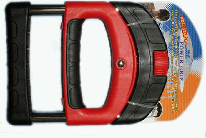 Эспандер кистевой Sprinter, 07829, серый dste mb d12 multi power battery grip for nikon d800 d800e d810 camera black
