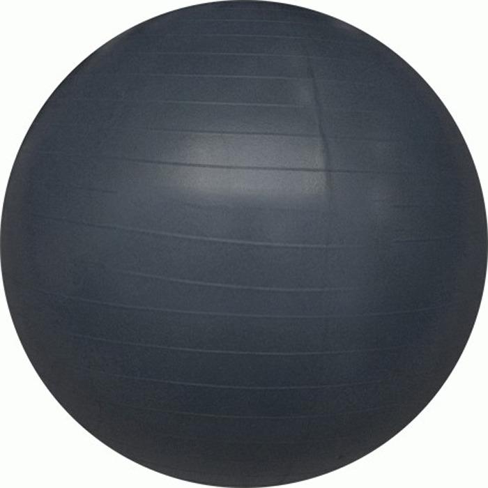 Мяч для фитнеса Sprinter Anti-Burst Gym Ball, 29043, черный, 85 см