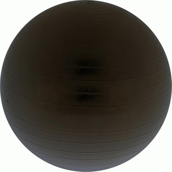 Мяч для фитнеса Sprinter Gym Ball, 29046, черный, 75 см