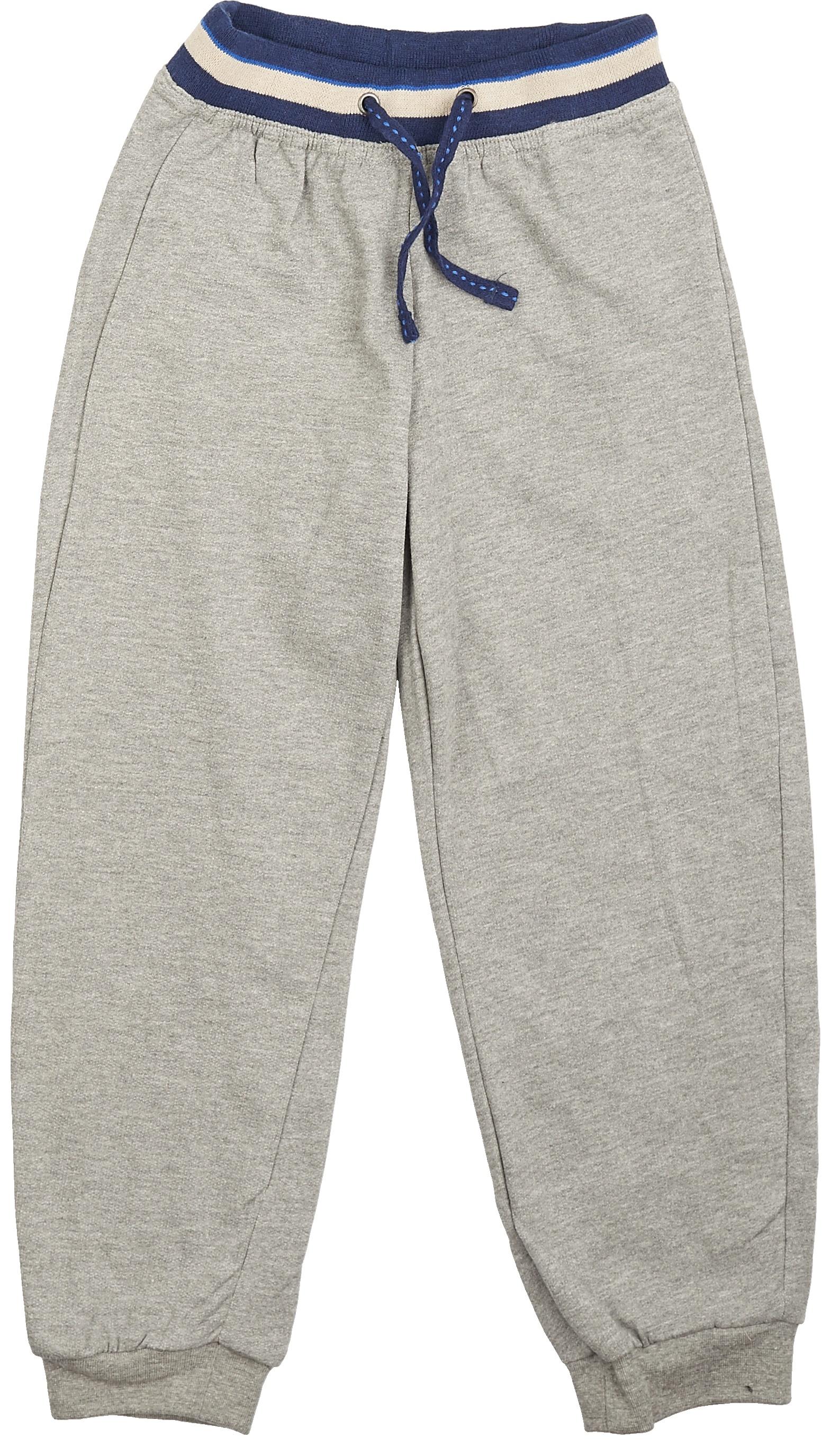 брюки серого цвета mek ут 00008880 Брюки спортивные PEPPERT'S