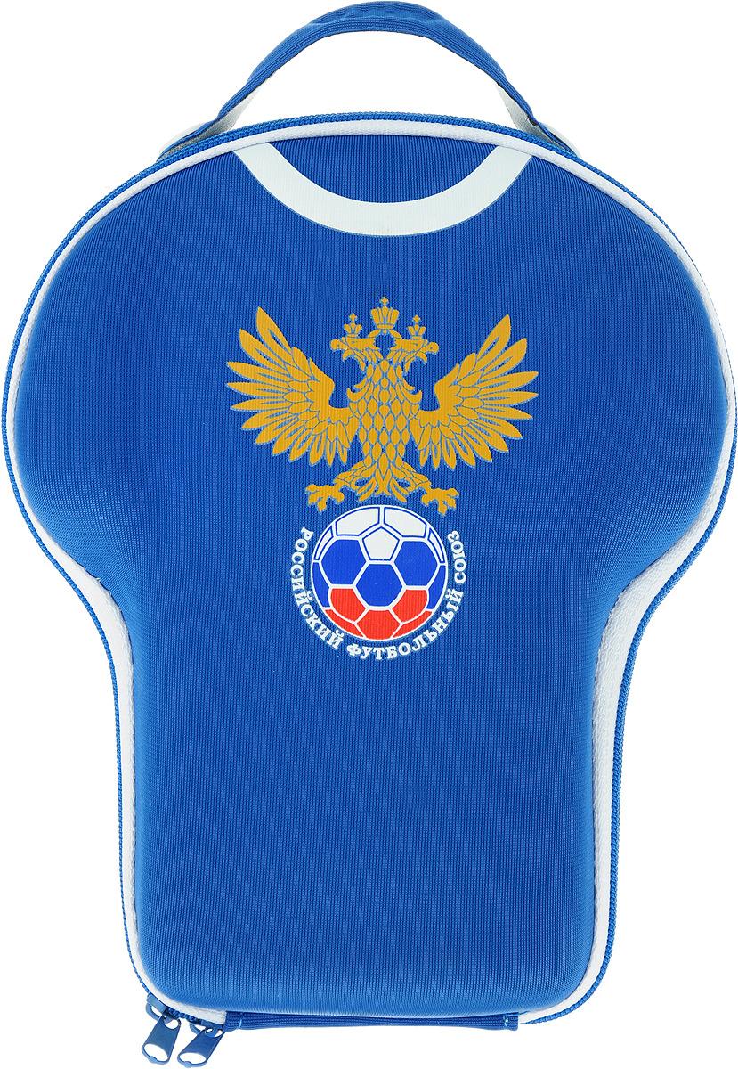 Пенал РФС Майка, синий, RFFB-UT1-FB12 рфс p700401 123w