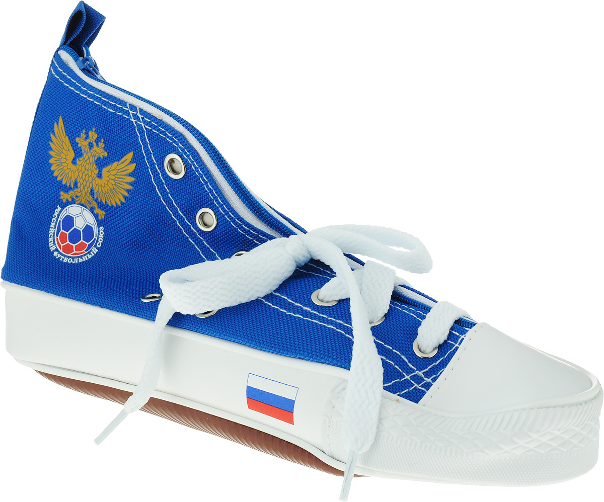Пенал РФС Кеда, синий, RFFB-UT1-FB11 рфс p700401 123w