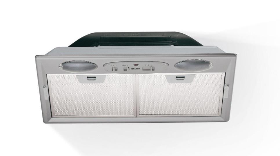 Вытяжка FABER Inca smart С LG A52, светло-серый