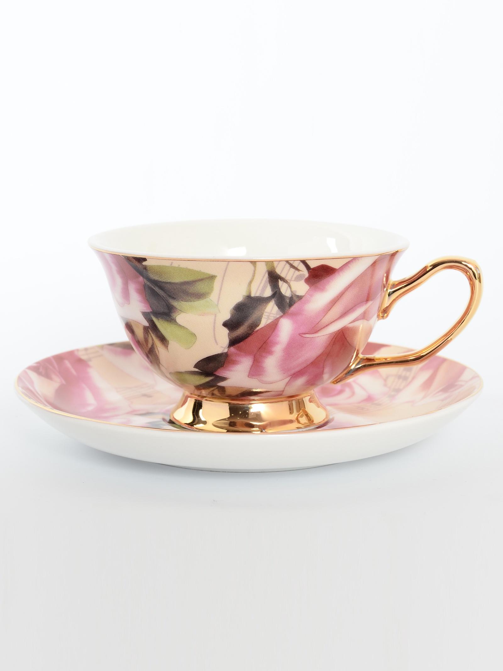 Сервиз чайный Royal Classics 38622, Фарфор