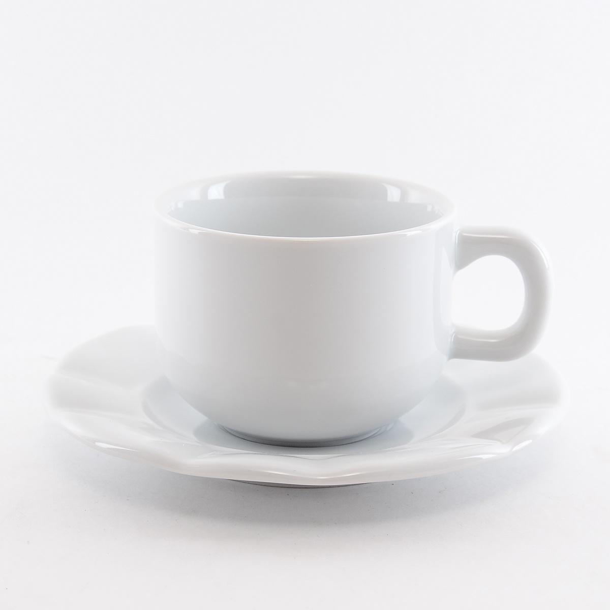 Чайная пара benedikt 40631, Фарфор