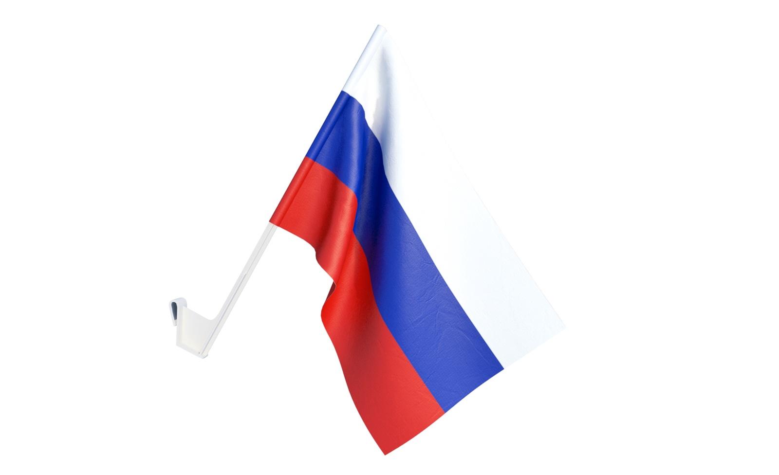 Флаг с логотипом Магия праздника CM102 Магия праздника