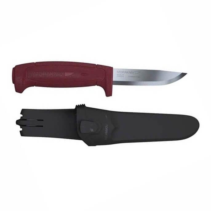 Нож туристический Mora Basic 511