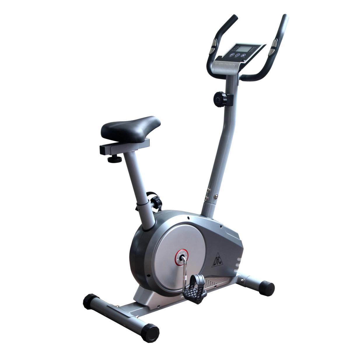 Велотренажер DFC B8508 велотренажер dfc b8203
