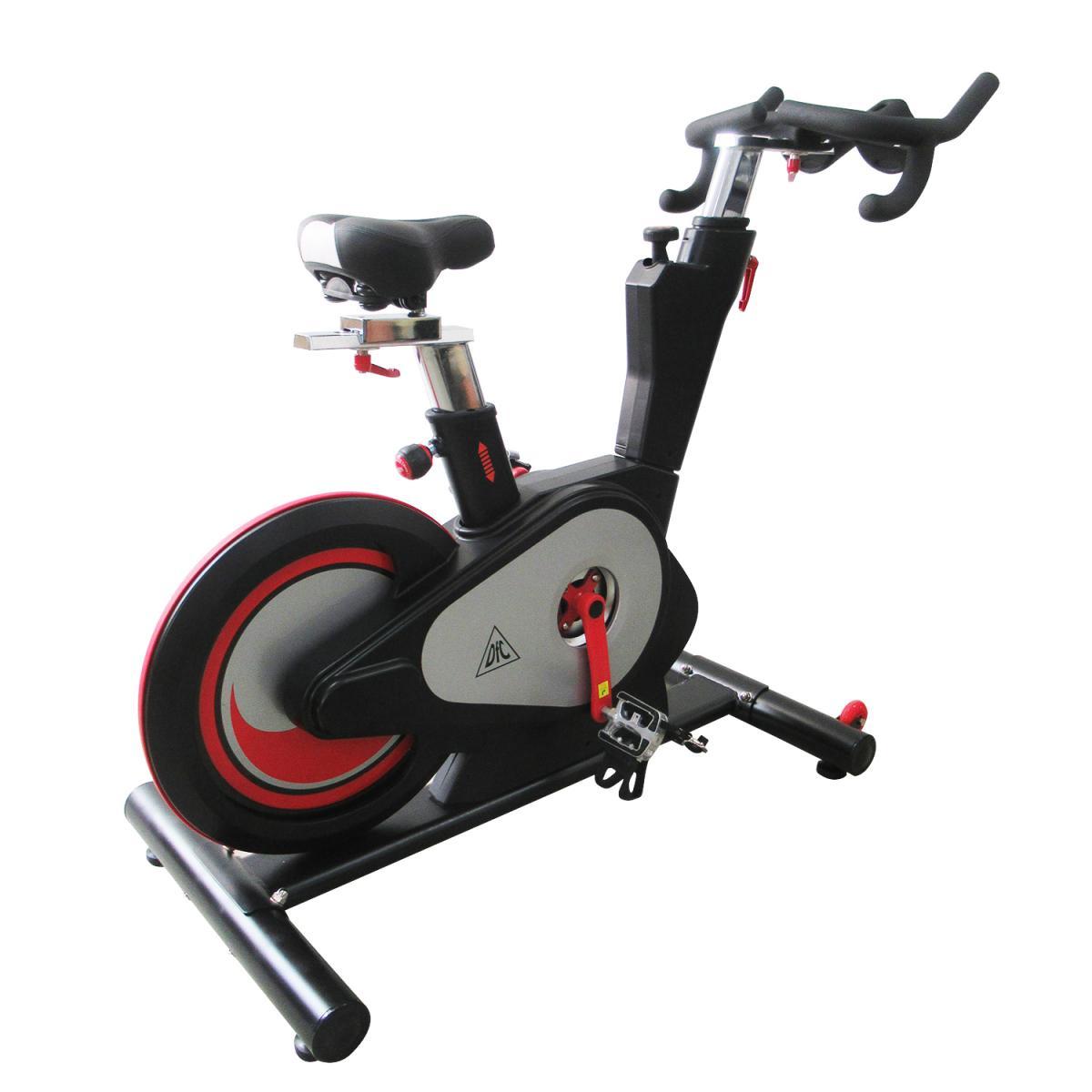 Велотренажер DFC B900 цена 2017