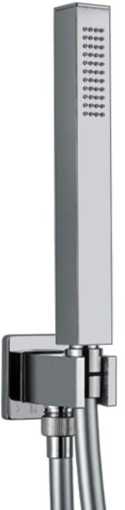 Лейка для биде MZ Гигиенический набор набор для биде лейка и шланг raiber r809