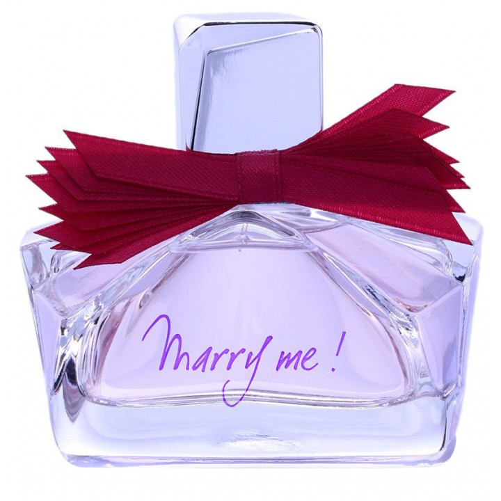 Парфюмерная вода Lanvin Marry Me lanvin marry me