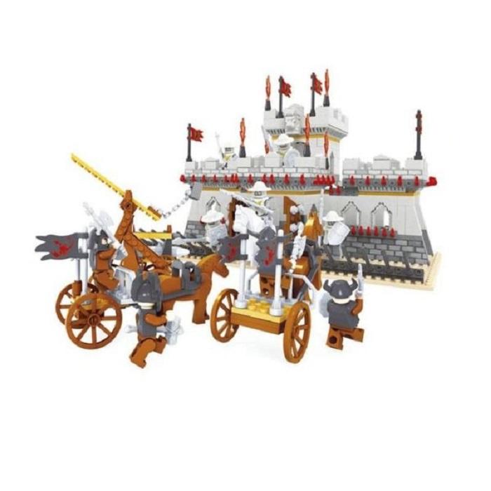 Пластиковый конструктор AUSINI 949394